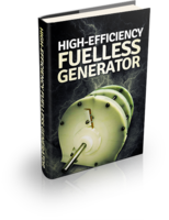 High-EfficiencyFuellessGenerator